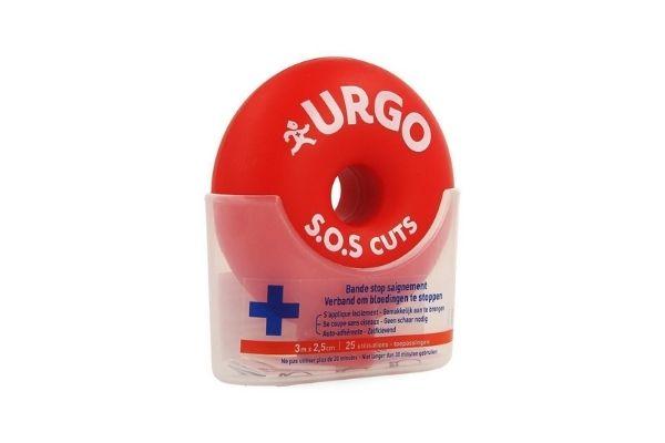 Urgo SOS Coupures