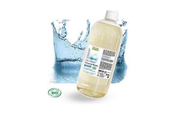 Propos Nature Gel lavant neutre 1L