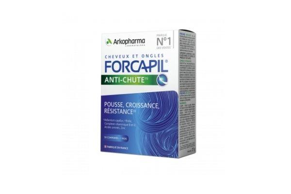 Arkopharma Forcapil Anti-chute