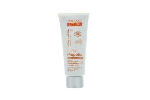 Propos Nature crème propolis 100ml